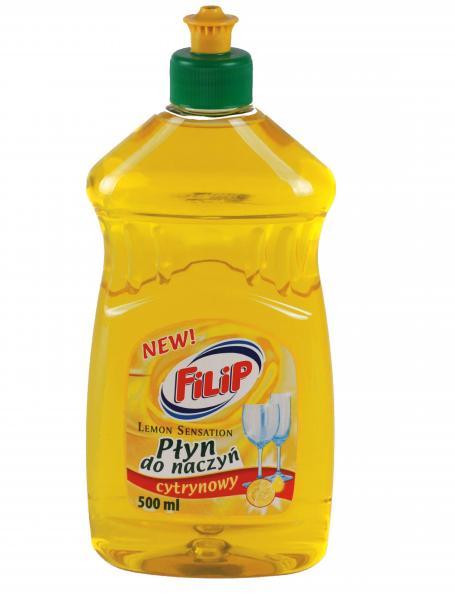 Kupić Płyn do mycia naczyń Cytryna