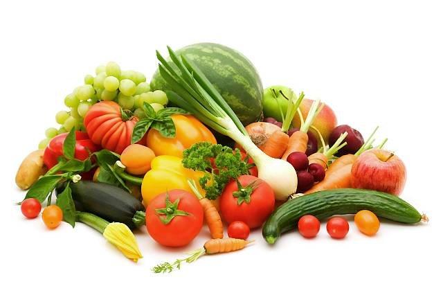 Kupić Warzywa organiczne