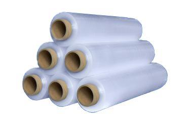 Kupić Folie stretch ręczne. 23 µm Pakowanie ręczne