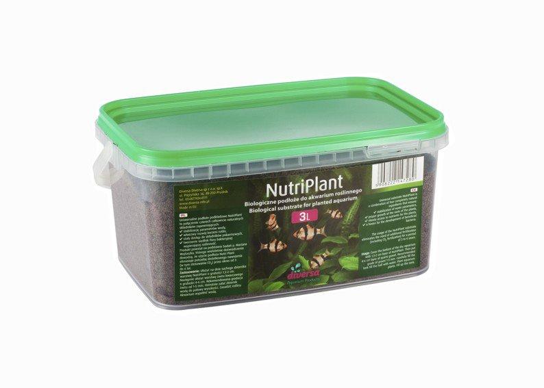 Kupić Podłoże NutriPlant 3 l