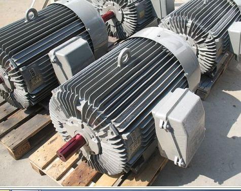 Kupić Silnik elektryczny 110 KW 1465