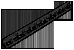Kupić Obrzeże ogrodowe RIM-BORD - 45/1000mm