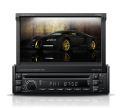 """Kupić Radio samochodowe Peiying Exclusive 1Din z 7"""" wyświetlaczem, GPS, DVB-t, Bluetooth"""