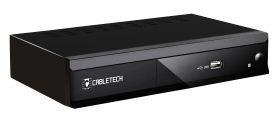 Kupić Tuner Cabletech URZ0191 cyfrowy DVB-T MPEG-4 HD WiFi