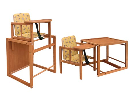 Kupić Krzesełko wielofunkcyjne