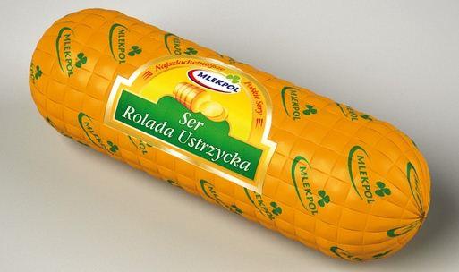 Kupić Rolada Ustrzycka ser wędzony