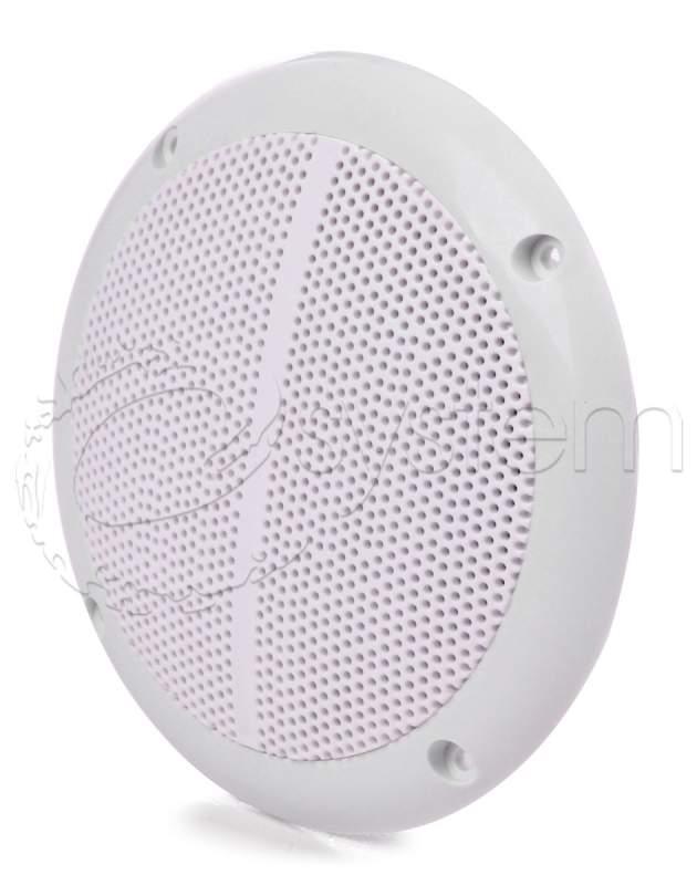 Kupić Dwudrożny niskoimpedancyjny głośnik sufitowy śr. 130mm 40W
