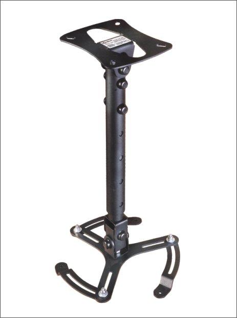 Uchwyt do Projektora PM1 z regulacją teleskopową 448-656 mm