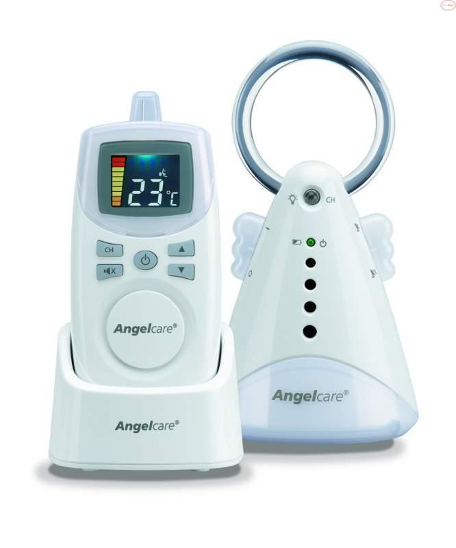 Kupić Angelcare Cyfrowa Niania Elektroniczna AC420