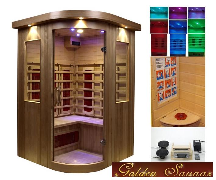 Kupić Sauna Infrared