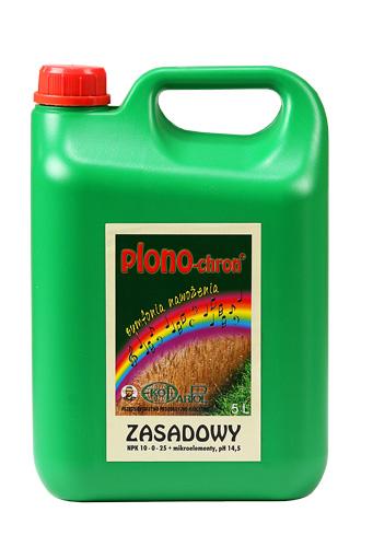 Kupić Nawóz mineralny Plonochron Zasadowy