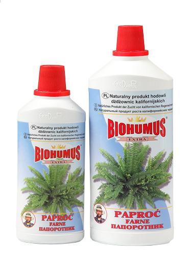 Kupić Biohumus Extra Paproć