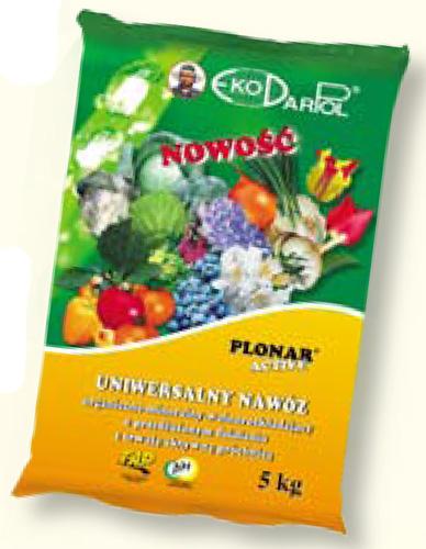 Kupić Nawóz organiczno-mineralny Plonar Active Uniwersalny