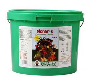 Kupić Nawóz obornikowy granulowany Plonar U Granulat