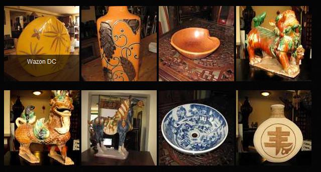 Kupić Wyroby ceramiczne