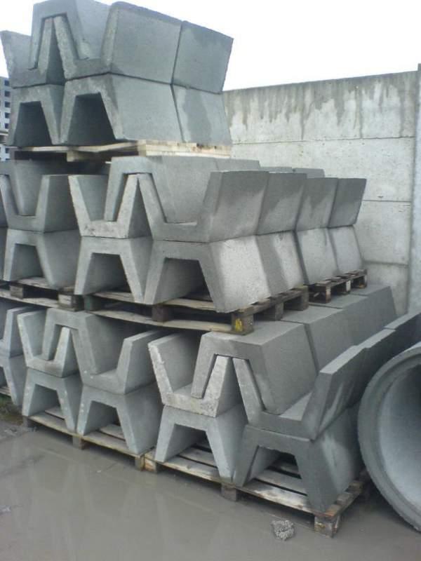 Kupić Korytka betonowe