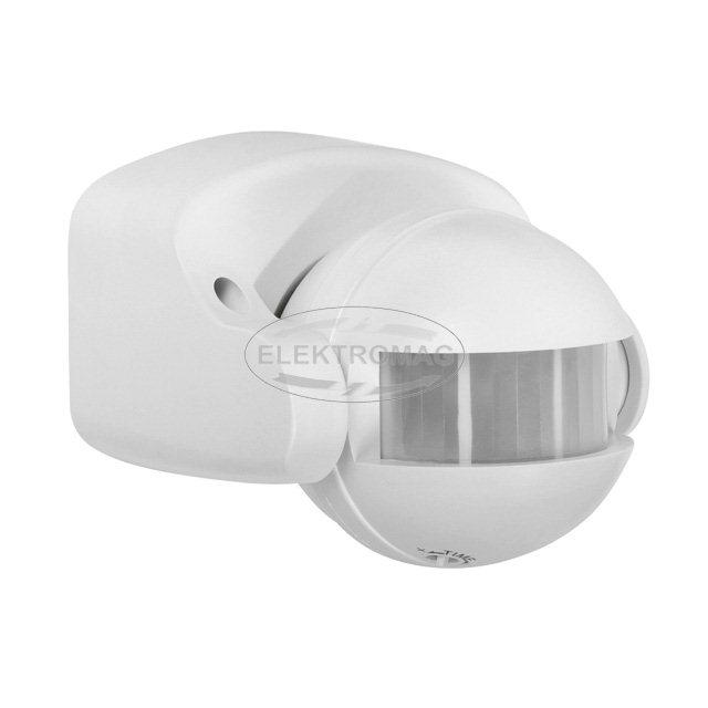 Kupić Ansmann czujnik ruchu RS8B 180° biały