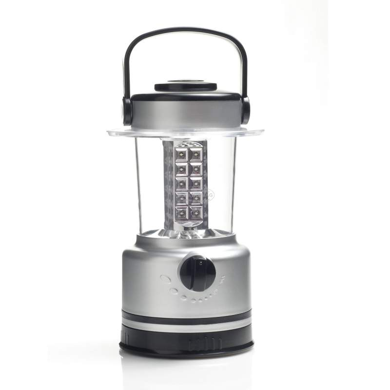 Kupić MacTronic lampa campingowa 30 LED + kompas
