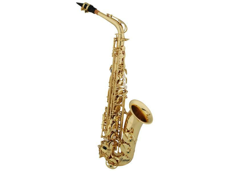 Kupić Saksofon altowy Eastman EAS-502