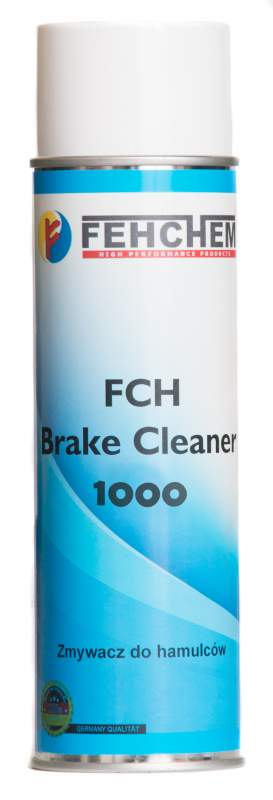 FCH – 1000  Brake Cleaner Spray