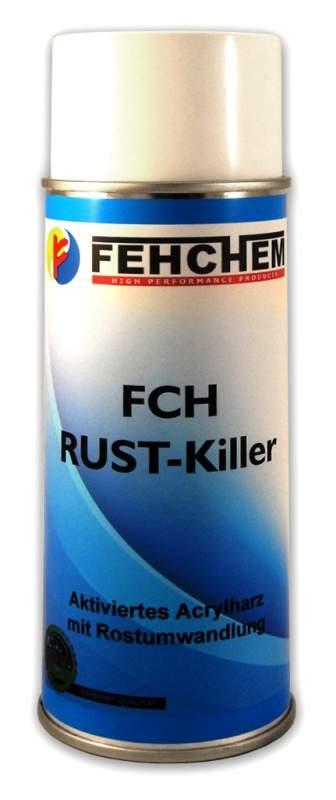 FCH-RUST KILLER