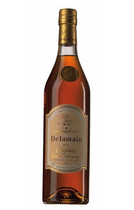 Kupić Cognac Delamain 1973