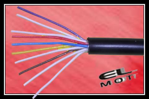 Kupić Kabel XzTKMXpw 3x2x0,5mm2