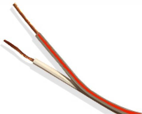 Kupić Przewód głośnikowy płaski SMYp 2x0,22