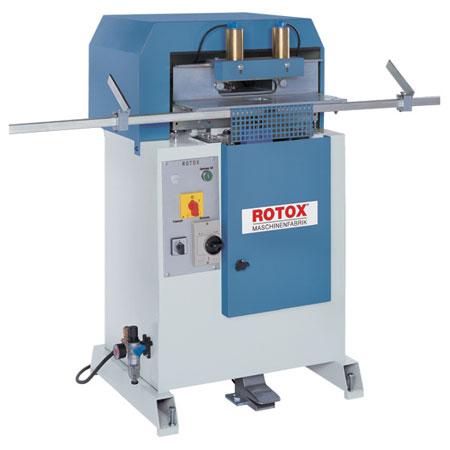 Kupić Automat frezująco-wiercący Rotox FBO 224