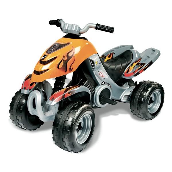Kupić Smoby Quad X-Power 6V Na akumulator