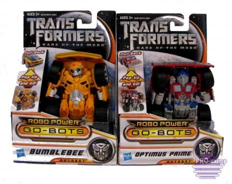 Kupić Transformers Go Bots Hasbro ASST