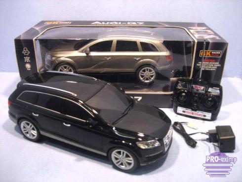 Kupić Samochód Audi Q7 na radio 40cm