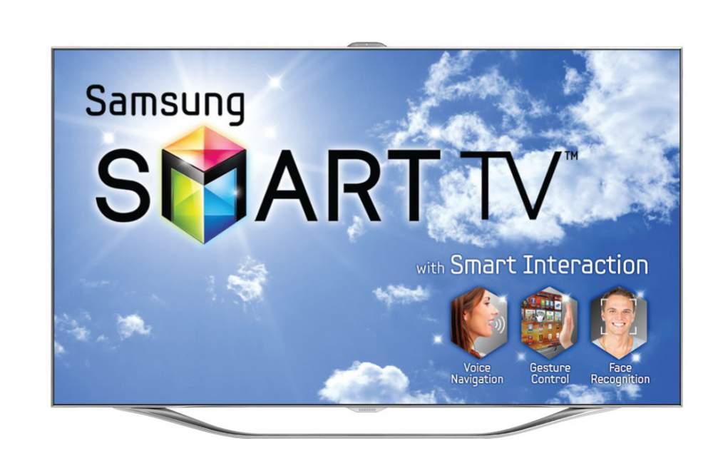 Kupić Samsung 55ES8000, 55ES7000 etc