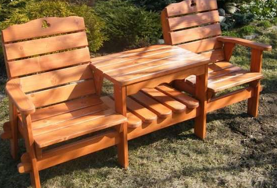 W Mega Ozdoby ogrodowe z drewna kupić w Laskowa PI71