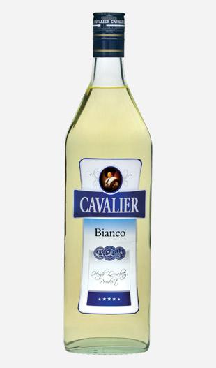 Wermut Cavalier Bianco