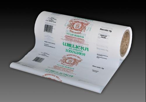 Kupić Folia do pakowania produktów spożywczych