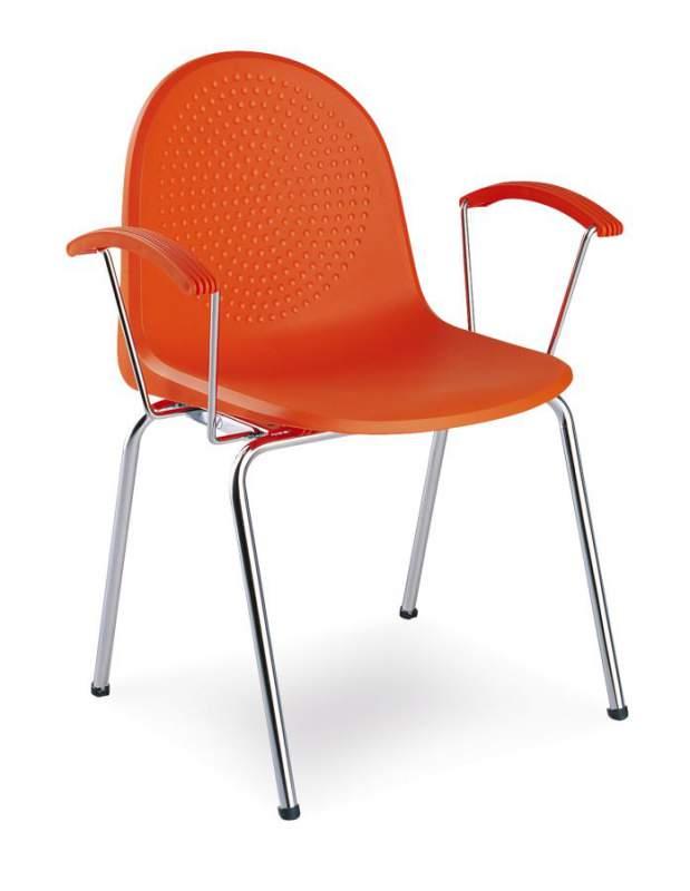 Kupić Krzesło Amigo arm chrom