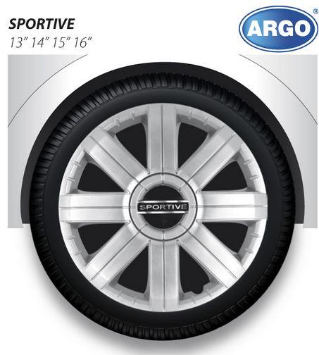 Kupić Kołpaki Argo Sportive