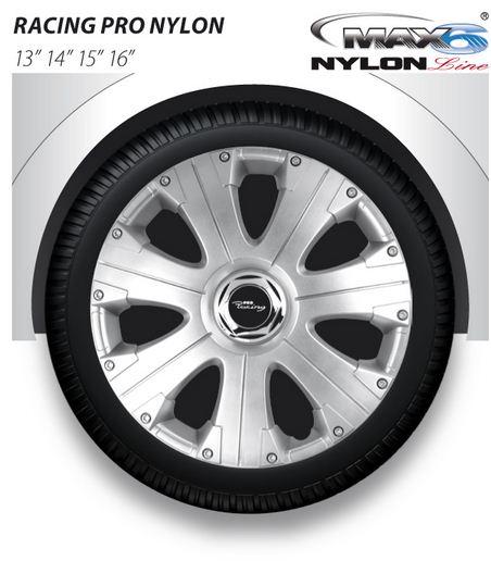 Kupić Kołpaki samochodowe MAX6 Nylon Line