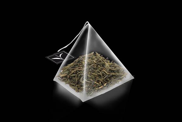 Kupić Herbata China Sencha - piramidka