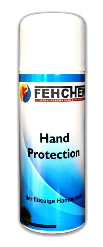 FCH-HAND PROTECTION SPRAY