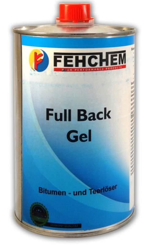 FCH-FULL BACK GEL