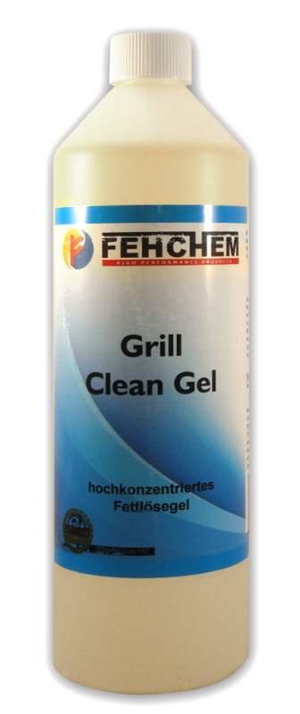 FCH-GRILL GEL