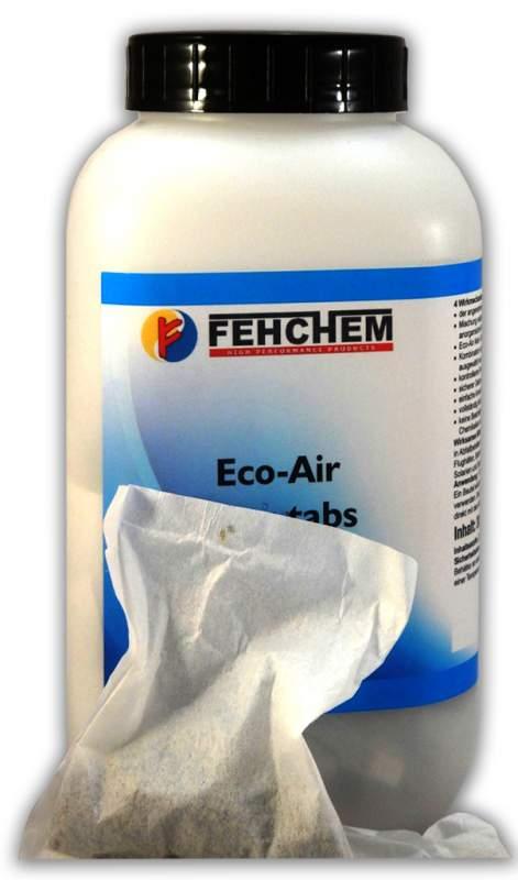 FCH – ECO 11 aktywny Eco-Air w saszetkach