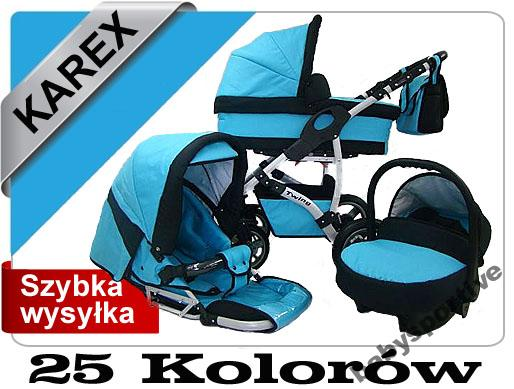Kupić Wózek spacerowy