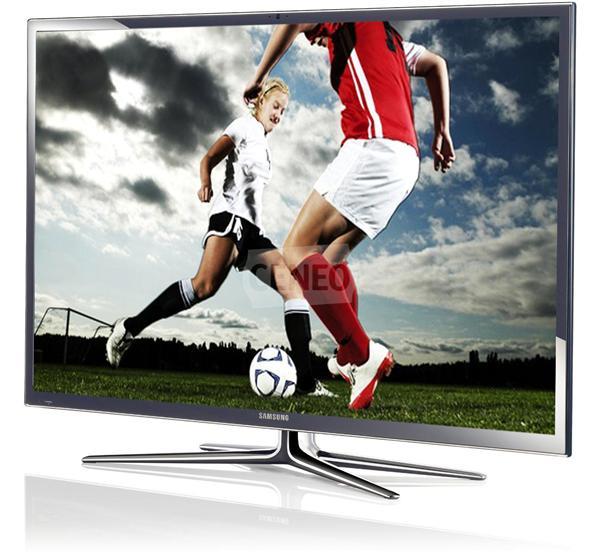 Kupić Samsung PS64E8000 + HT-E 4500 free
