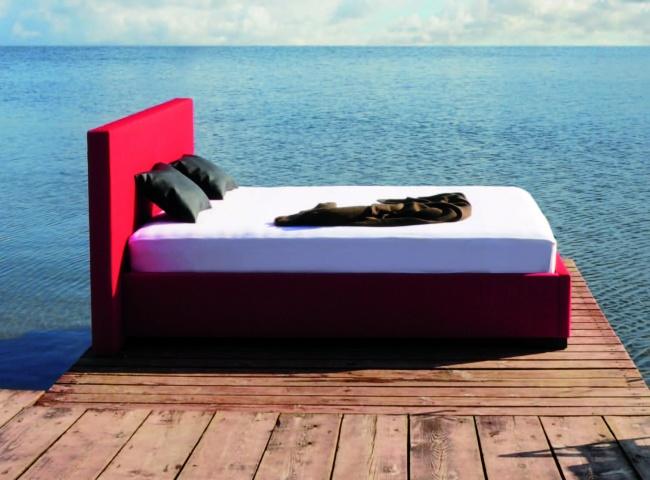 Kupić Łóżka tapicerowane Rimini