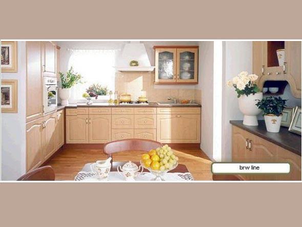 Kuchnia Brw Line Kupić W Wadowice