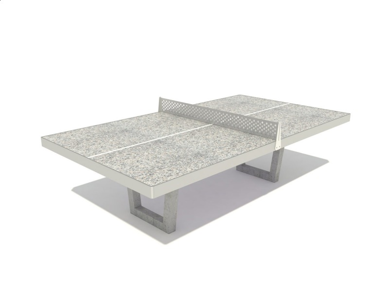 Kupić PM 3153 Stół betonowy do ping-ponga