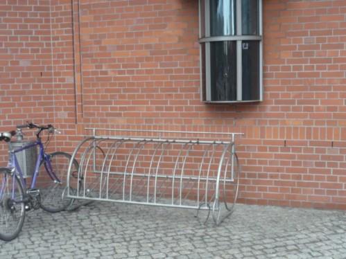 Kupić Stojaki na rowery